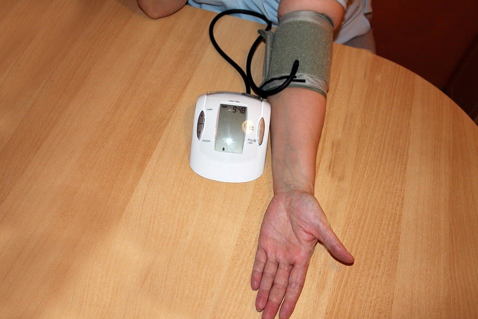 Portable Blood Pressure Monitors