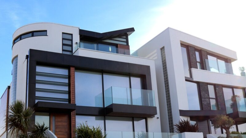 Benefits of Buying a Property in Dubai