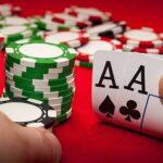 6 Elements of a Well Designed Online Poker Website