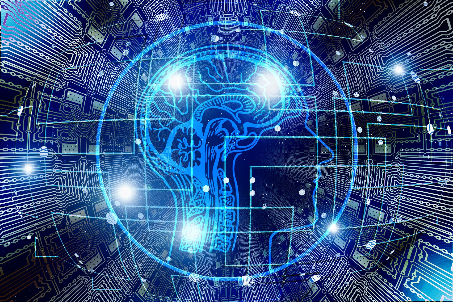 Artificial Intelligence Solutions Made in India can help all around the World