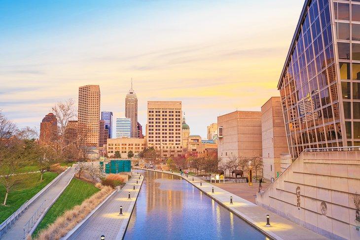 Venture your Adventure at Columbus