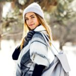 thermal clothes in the cold season?