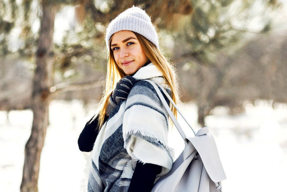 Why is it necessary to use thermal clothes in the cold season?