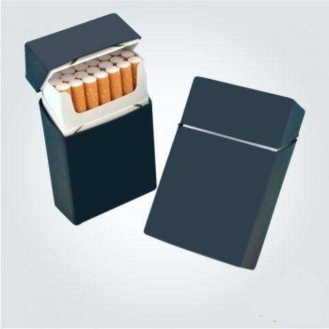 Protect your Cigarettes Nature-friendly Blank Cigarette Boxes