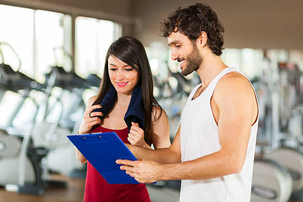 Types of Gym Instructor Insurance Saving you in Times of Trouble