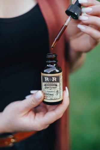 great tasting CBD oil for sleep
