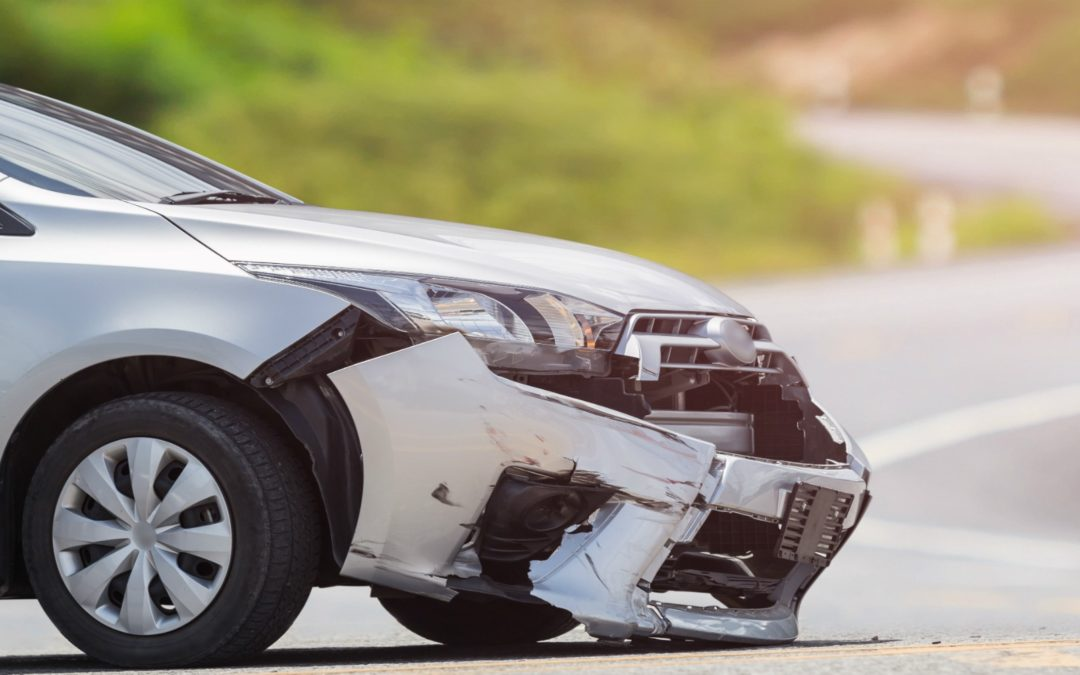 Does A Minor Car Accident In Boston Require A Lawyer?